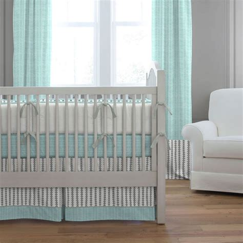 61 Best Gender Neutral Crib Bedding Images On Pinterest Neutral Crib Bedding Nursery