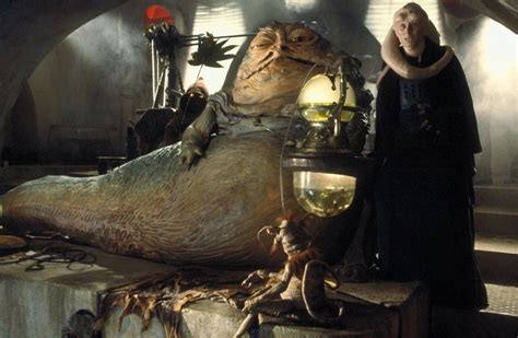 google images jabba the hutt star wars interview john coppinger scifinow the world