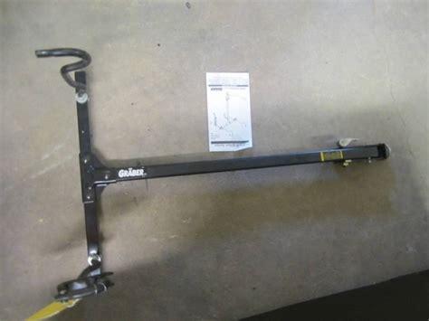 Graber Bike Rack Company by Graber Hitch Hiker Bike Rack