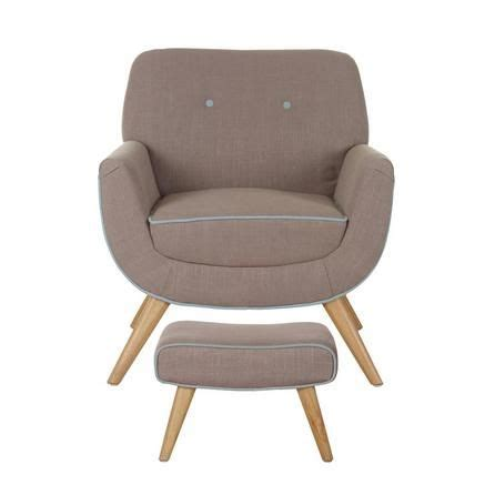 Mink Armchair by Skandi Mink Armchair And Footstool Dunelm 163 250 Nursery Armchairs And Shops