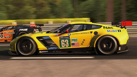 r for car project cars us car pack out now inside sim racing