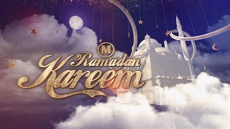 template after effects ramadan ramadan kareem after effects templates motion array