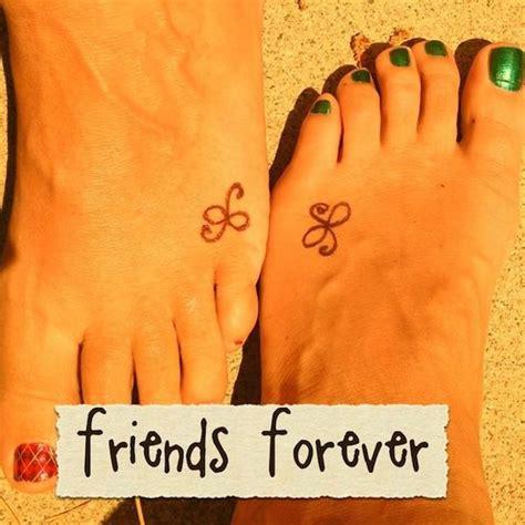 best friend tattoos for bffs 88 best friend tattoos for bffs