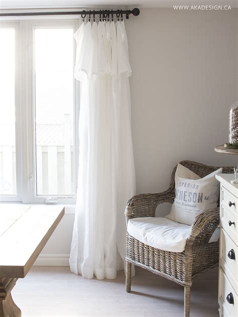 inexpensive white curtains inexpensive curtains ikea curtain hack