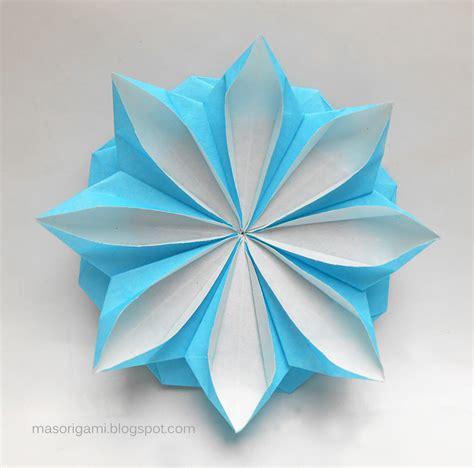 M Origami - origami semana de mayo en origami escarapelas y