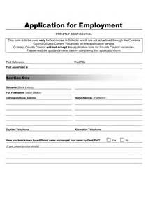 Application Form Template Word Format by Best Photos Of Application In Word Format