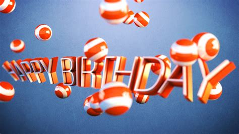 happy birthday 3d logo design happy birthday wishes card images with cakes candles