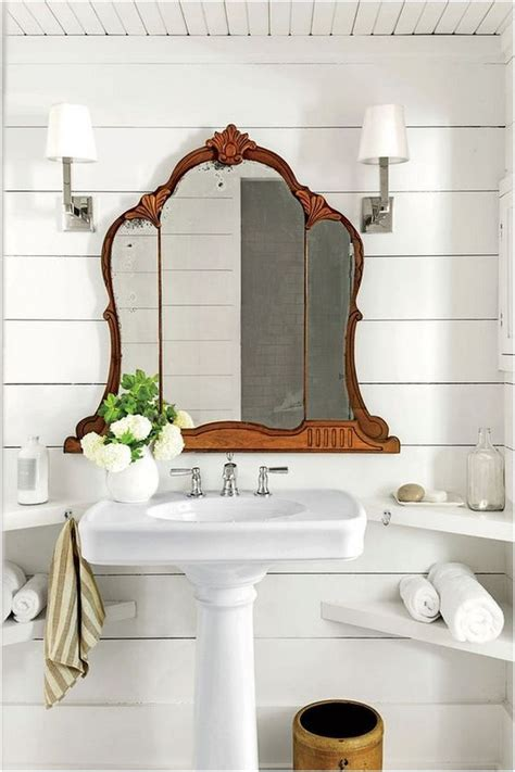 victorian style mirrors for bathrooms best 25 victorian bathroom mirrors ideas on pinterest