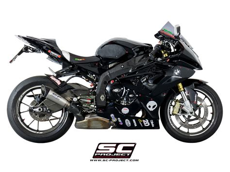 Sc Project Cbr 1000 Carbon Rr Series Titanium 2012 sc project exhaust