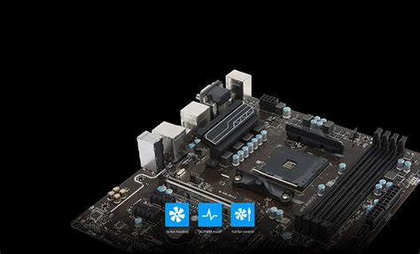 Best Buy Msi B350m Pro Vdh Socket Am4 Ddr4 1 msi b350m pro vdh motherboard best deal south africa