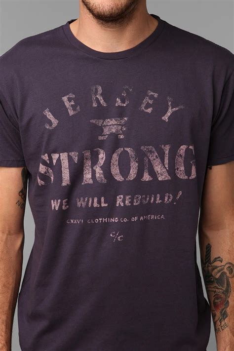 T Shirt Dd 1 jon contino new york n y t shirts