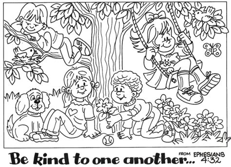 Bible Coloring Pages For by Coloring Pages Bible Coloring Pages Friendship Best