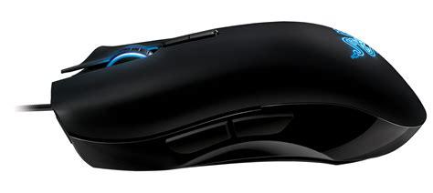 Mouse Razer Lachesis razer lachesis updated with 5600 dpi sensor and customizable led lighting