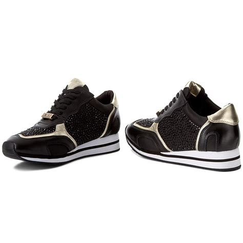 Wedges Glosy 12cm sneakers liu jo running aura s17149 p0278 nero 22222 sneakers low shoes s shoes