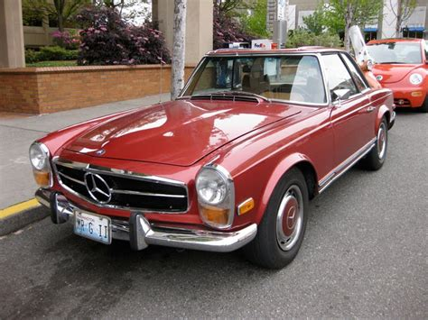 mercedes sl280 photos reviews news specs buy car