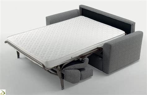 divano letto 1 piazza e mezza divano due posti trasformabile attis arredo design
