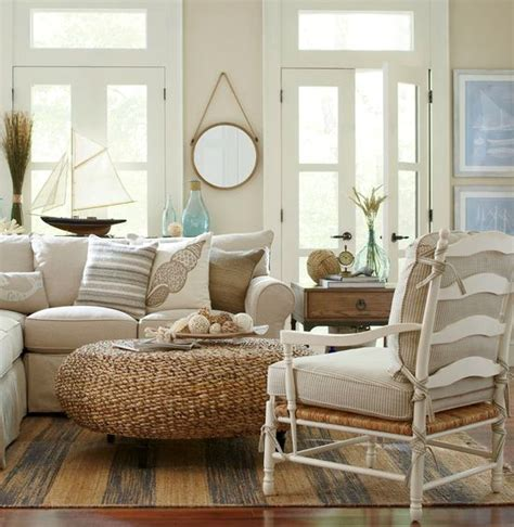rustic ls for living room rustic beige cottage living room birch
