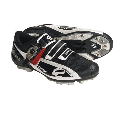 carnac bike shoes carnac escape mtb cycling shoes for and 3946j