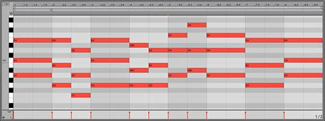 test pattern chords music theory tutorial tips for better chord progressions