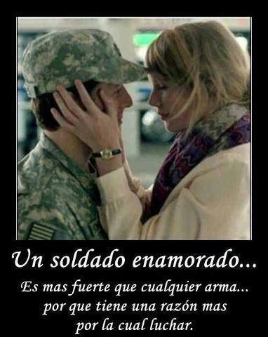 imagenes y frases bonitas de soldados im 225 genes de amor para mi novio soldado imagenes de amor