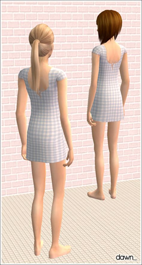hospital gown sims 4 cc mod the sims bleached hospital gowns for tf af updated