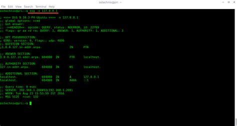 setup ubuntu domain server ubuntu dns checkpoint route based vpn