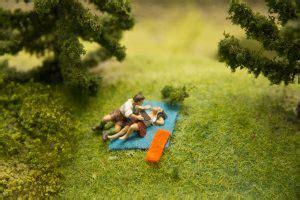 picknick miniatur wunderland