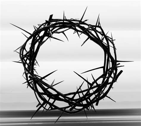 crown of thorns power of a moment