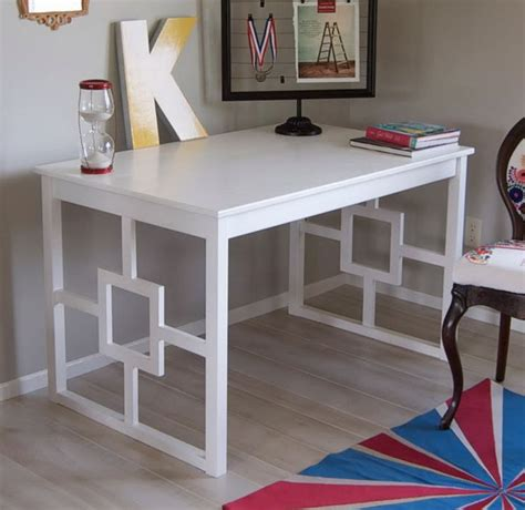 target desk hack 20 cool and budget ikea desk hacks hative