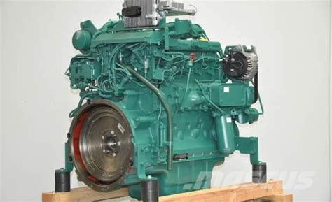 volvo dh engines  sale mascus usa