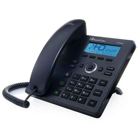 audiocodes 420hd gigabit phone