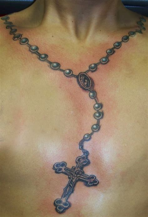 rosary tattoo tattoo picture at checkoutmyink com