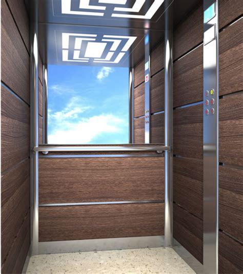 cabina ascensore ascensore modello v102 adatto per interno e per esterno