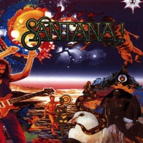 Cover Viva viva santana cd1 santana mp3 buy tracklist