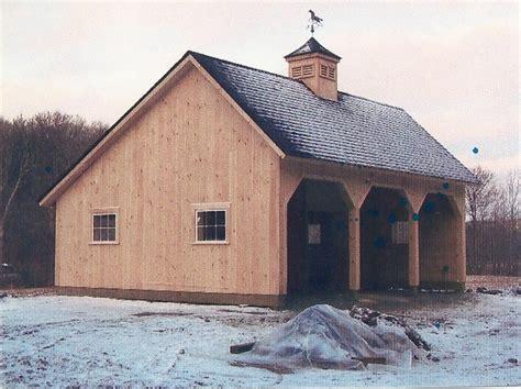 saltbox style saltbox style pole barns