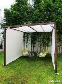 backyard screen best 25 outdoor privacy screens ideas on