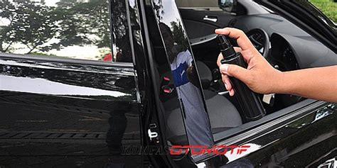 Karet List Kaca Depan Mobil jangan sepelekan karet mobil anda kompas