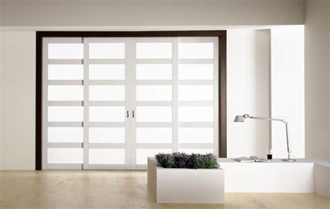 Folding Internal Doors Room Divider - sliding doors