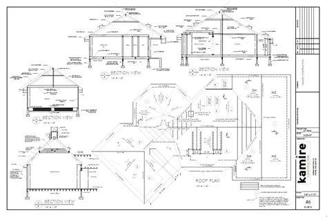 construction blueprint kamire construction design you can build on