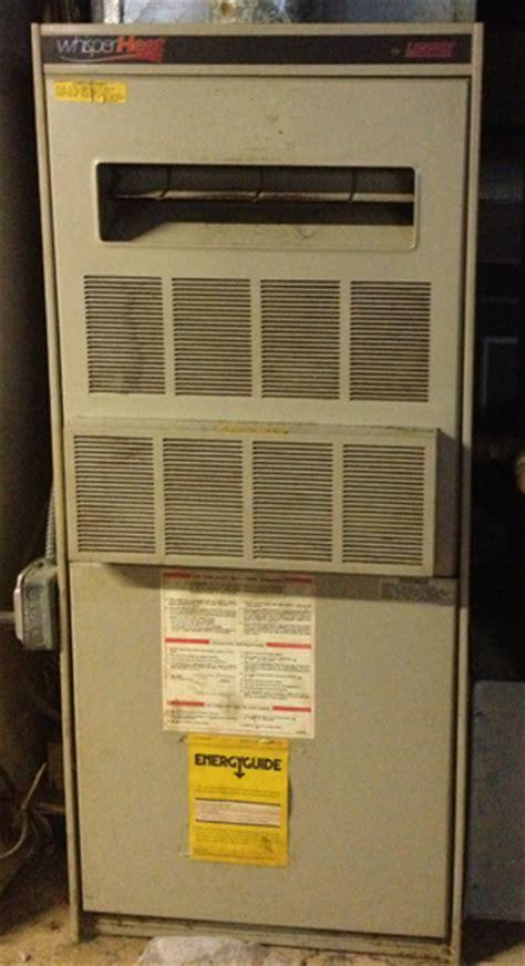lennox whisper heat capacitor lennox furnaces