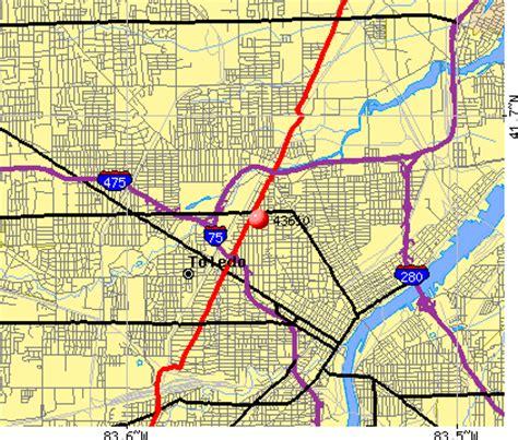 zip code map toledo ohio 43610 zip code toledo ohio profile homes apartments
