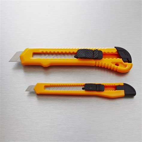 Craft Knife For Paper Cutting - jakar plastic cutting knife auto lock craft knives