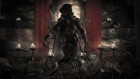 hack game demon hunter mod skyrim nexus mods and community