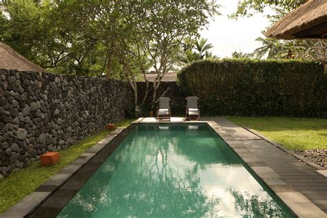 Best Air Beds Pool Villa Ubud Alila Ubud Pool Villa Luxury Hotels