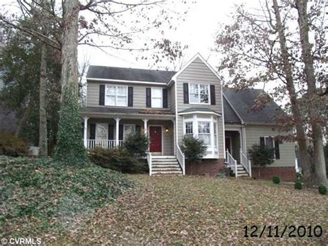 11101 corryville rd richmond virginia 23236 foreclosed