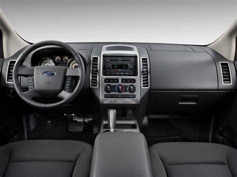 interior ford edge 2010 lista de carros