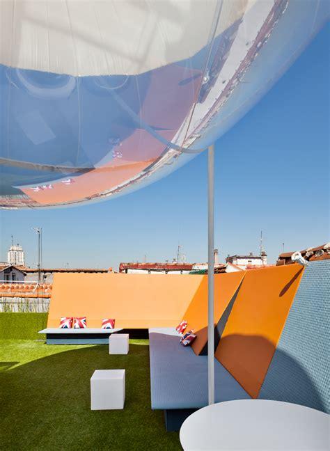 designboom observatories carolina gonz 225 lez vives inflates clouds observatory on