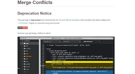 best front end developers 20 best atom packages for front end developers dev code