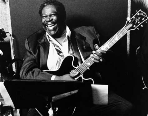 Bb King House by Celebrating The Song Of American Blues Artist B B