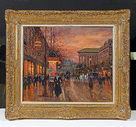 artist biography in french emile 1877 boyer works on sale at auction biography